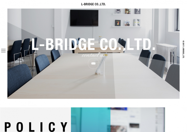 L-BRIDGE CO.,LTD.
