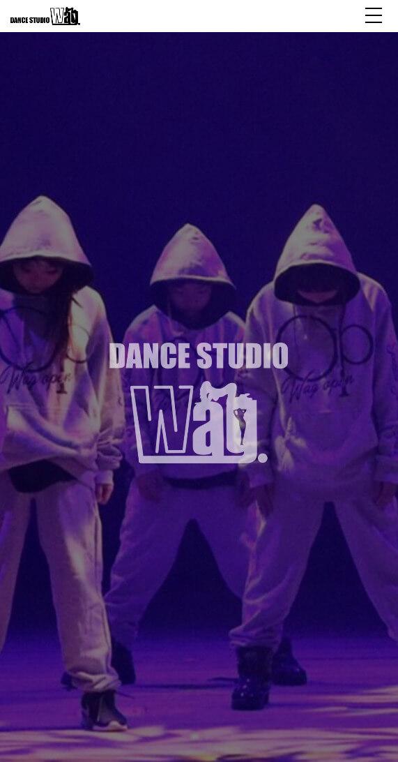 ダンススタジオWag.(ワグ)様